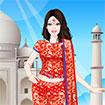 Công chúa Ấn độ