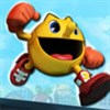Pacman thử tài chạy