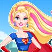 Siêu anh hùng Barbie