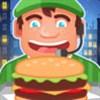Tiệm Burger tốc độ