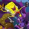 Spongebob thám hiểm biển