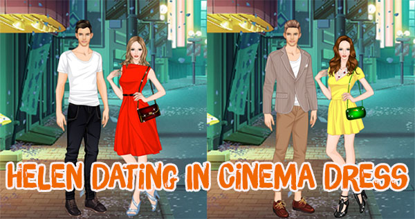 from Henrik dating in cinema games