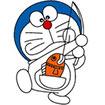 Tô màu Doraemon