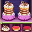 Tiệm bánh của Dora