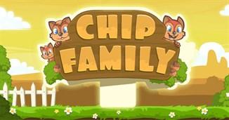 Gia đình sóc chuột