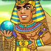 Bắn bóng Ai Cập