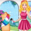 Thiết kế váy công chúa