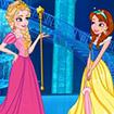 Công chúa băng giá 2
