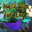Magical Danger Forest Escape