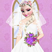 Trang điểm cô dâu Elsa