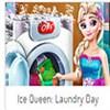 Nữ hoàng giặt đồ