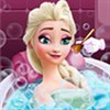 Elsa làm đẹp