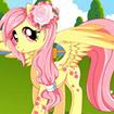 Pony làm đẹp