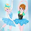 Thời trang múa ballet
