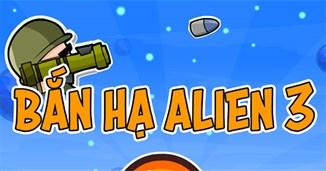Bắn hạ Alien 3