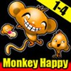 Chú khỉ buồn 26