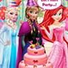 Sinh nhật công chúa Anna
