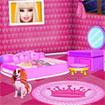 Trang trí phòng công chúa
