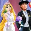 Lễ cưới của Rapunzel