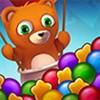 Gấu con bắn bóng 2