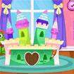 Xây lâu đài công chúa