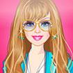 Barbie thời trang phỏng vấn