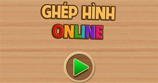 Ghép hình Online