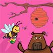 Đánh cắp mật ong