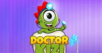Nha sĩ Kizi