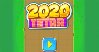 Xếp gạch 2020