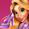 Rapunzel thiết kế giày