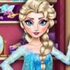 Trang phục của Elsa
