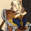 Thợ mỏ chuyển vàng
