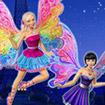 Ghép hình Barbie 3