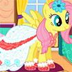 Chú ngựa Pony: Thời trang mùa đông 1
