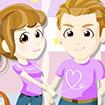 Cặp đôi đáng yêu
