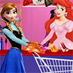 Ariel cửa hàng thời trang
