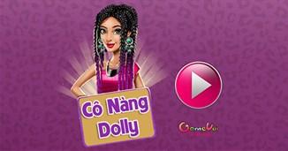 Cô nàng Dolly