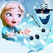 Người tuyết Olaf phiêu lưu