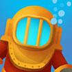 Giải cứu thợ lặn 3