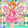 Thời trang công chúa Anna