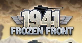 Mặt trận phía đông 1941