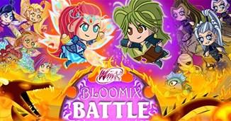 Trận chiến Winx