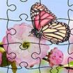 Ghép hình bươm bướm