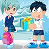 Nobita và Xuka