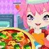 Tập làm Pizza