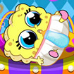 Chăm sóc Spongebob