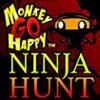 Chú khỉ buồn: Tìm ninja 4