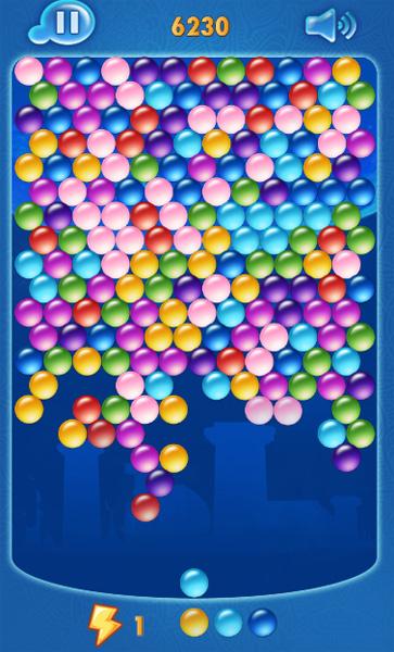 Hướng dẫn chơi game Bắn bóng tròn