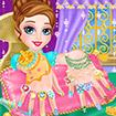 Công chúa làm móng